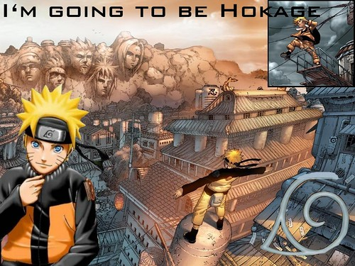yondaime wallpapers. pictures Yondaime Wallpaper