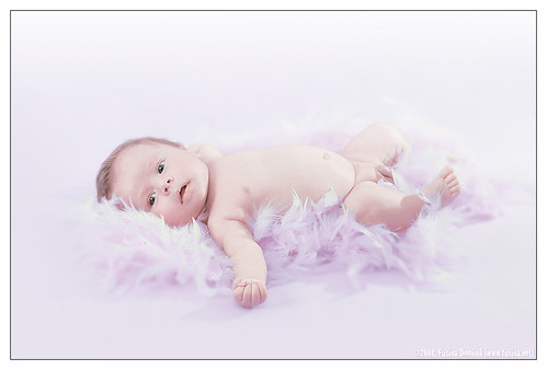 Sweet Baby cloud plucks