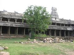 Alankara Mandapam - Northern Praharam