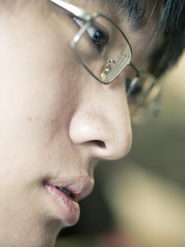 Jon close-up