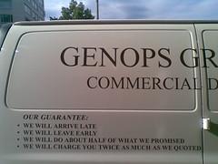 Funny Van 1