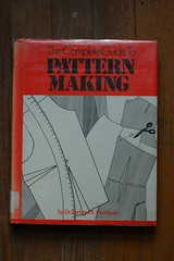 the complete guide to pattern making