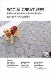 Social Creatures, edited by Clifton Flynn (2008)