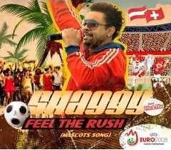 Shaggy - Feel The Rush