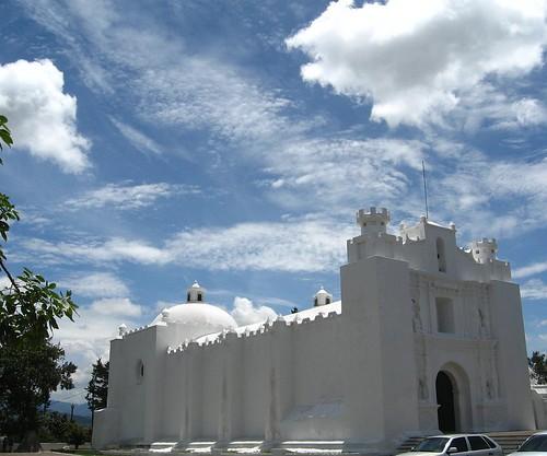 Ermita Cerrito del Carmen