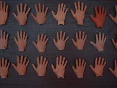 Trabalho em Conjunto (André Luiz.) Tags: hangar mãos mão pará trabalho belém