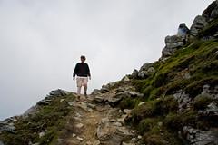 Ben Lomond (Walking Against Their Will)(123 of 199) (Stephen_G) Tags: sky cloud sun against walking landscape geotagged scotland ben walk geocoded tagged will loch their geo lomond trossachs katrine geo:tool=georetagr geo:lat=561904907333 geo:lon=46335646