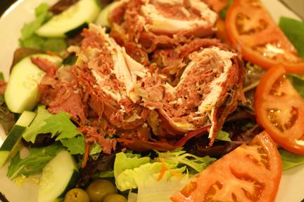 Friedman's Deli Gluten-Free Sandwiches (6) web
