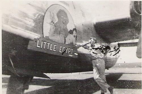 Litte Egypt