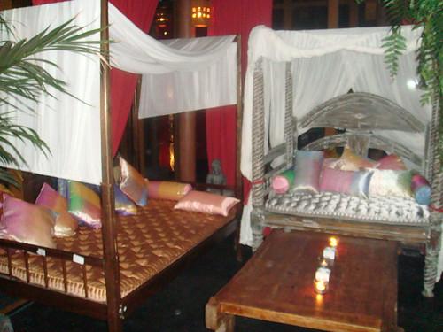 Kudetá – Aravaca – Buddha del Mar
