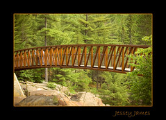 Highfall bridge - from Sudbury in Northern Ontario (Doris Hawrelluk - D & D Photo Sudbury) Tags: photography perfect photographer passion stunning sensational the goldenglobe passionphotography naturewatcher macromarvels naturethroughthelens qualitypixels overtheshot flickrlovers afpov peachofashot grouptripod worldglobalaward