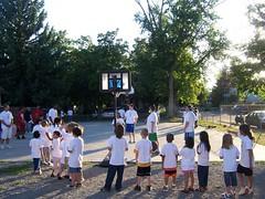 B-Ball camp 08