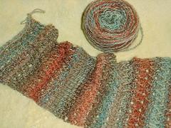 TunisianLaceScarf