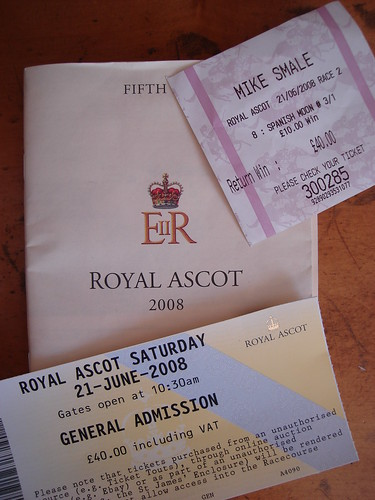 Ascot tickets 002