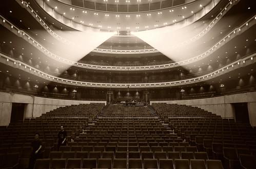 横須賀芸術劇場:Yokosuka art theater