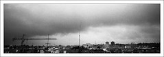 Apocalypse... (darxmurf) Tags: film blackwhite trix apocalypse nb hasselblad rodinal xpan grue trix800 400800 epsonv700