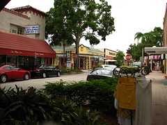 Historic Cocoa Village (yamamymay) Tags: florida randomcocoa historiccocoavillage