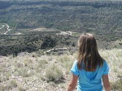 (Cream & 2 sugars) Tags: trip usa newmexico west trail segment rim petaca riograndgorge