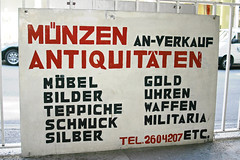 interesting umlauts (Bundscherer) Tags: typography münchen typografie tgm typewalk upcoming:event=709758