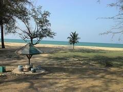 Pantai Bisikan Bayu (Pasir Puteh, Kelantan, Malaysia.) Tags: asia malaysia kelantan pasirputeh tokbali visitkelantan majlisdaerahpasirputeh mohdasrol