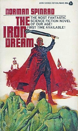 The Iron Dream 1