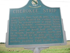 Cherokee Strip