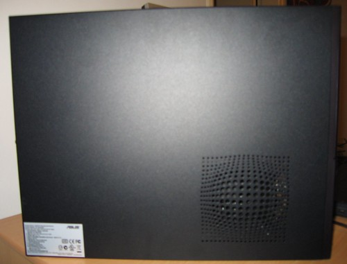 ASUS P2-M2A690G