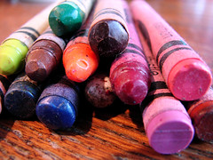 Crayola 2 (Timo3K (muteprophet)) Tags: color macro art dof crayons crayon crayola blueribbonwinner colorphotoaward unlimitedphotos qualitypixels