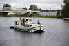 Athlone On The Shannon River