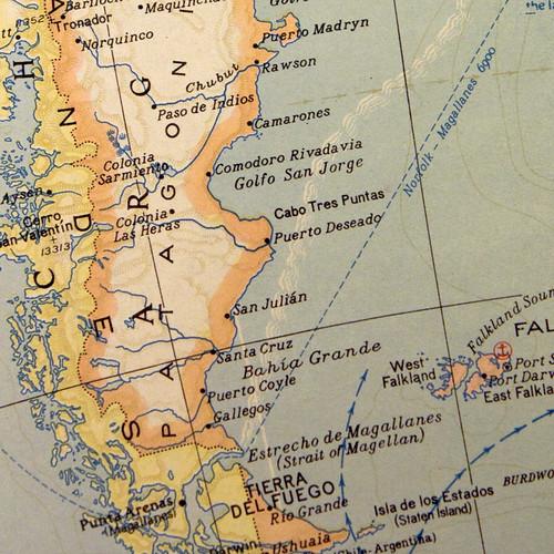 1941_Atlantic Ocean