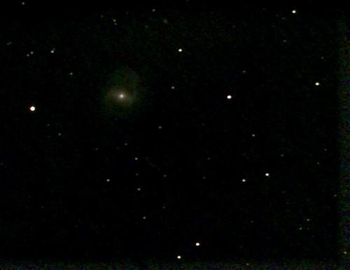 M91 - Messier Marathon 2008