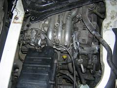 Suzuki Svfuel Economy