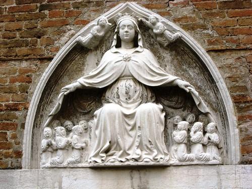 San Toma Madonna