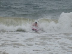 Catching a wave (Tappel) Tags: obx 08
