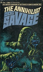 Doc Savage 031 The Annihilist (Kenneth Robeson)