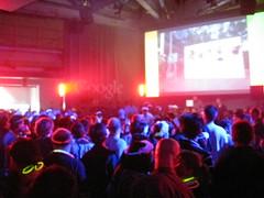 Google Dance 2008