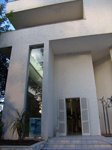Remo Brindisi: casa museo