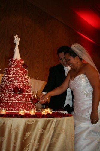 This was our cake photo 76778-1