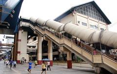 Shaw Boulevard Metro Rail Transit Station