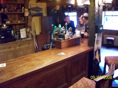 Ireland - Ring of Kerry Tour - Red Fox Pub