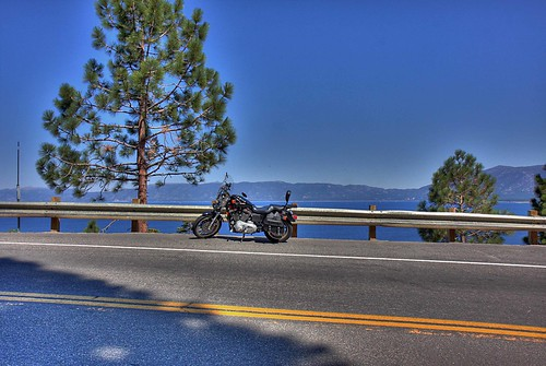 Harley over Tahoe low rez