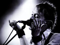 Radiohead (Thom Yorke) (vtrslv) Tags: italy ferrara thomyorke radiohead