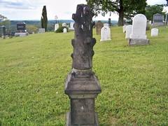 Scenery Hill Cemetery