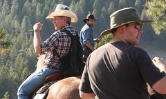 Washington Dude Ranch