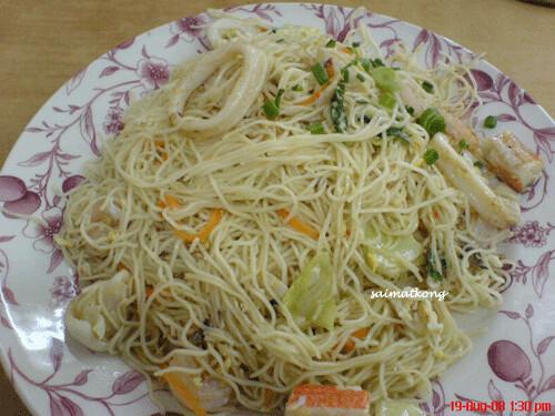 Famous Murni Mee Raja! RM 8.00