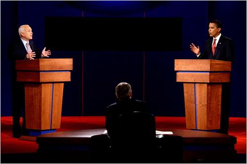 1st Debate