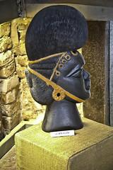 Senegaleza (4) (mcerincorporated) Tags: 2008 arta sculptura lemn