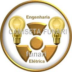 simbolo engenharia eletrica desenho 3d