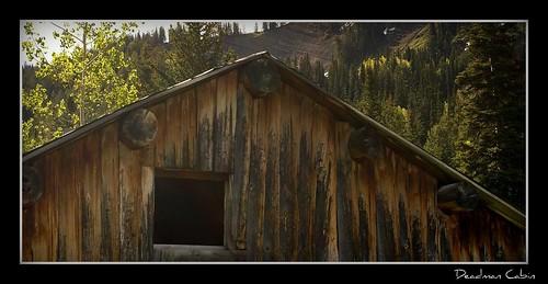 Deadman Cabin