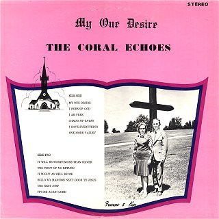 The Coral Echoes